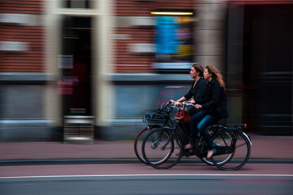 expats Amsterdam